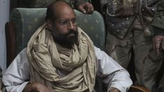 A court in Libya sentences Col Muammar Gaddafi's son, Saif al-Islam, and eight others to death over war crimes linked to the 2011 revolution.