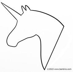 einhorn ausmalbild zum ausdrucken | ausmalbilder pferde