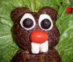 O.M.Gosh! groundhog meatloaf