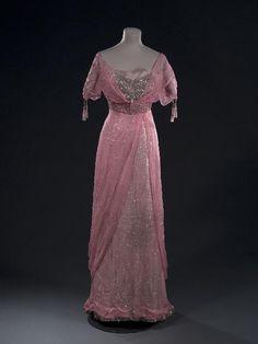 1912-1914 Musée Galliera de la Mode de la Ville de Paris