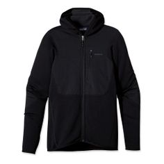 Patagonia Men's Piton Hybrid Hoody:  the hoody has been the talk of all the outdoor educators this Fall.