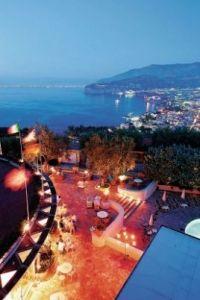 Hotel Aminta in Sorrento