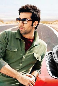 Bollywood superstar Ranbir Kapoor celebrates his birthday today. The heartthrob of millions, Ranbir is rightly called the rock star of the Bollywood. Indian Celebrities, Famous Celebrities, Bollywood Celebrities, Celebs, Bollywood Photos, Bollywood Stars, Bollywood News, Indian Bollywood, Ranbir Kapoor
