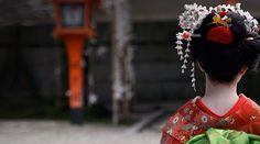 Geisha | Insolit Viajes