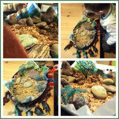 Creative Playhouse: Dinosaur Small World