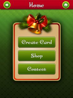 A pretty neato Christmas iPhone app. Check it out