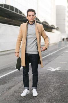 30代のメンズファッション ~りゅうさんの日記~