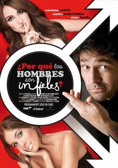 """Armario de Noticias: Anuncian estreno de película """"Quiero ser fiel"""" en ..."""