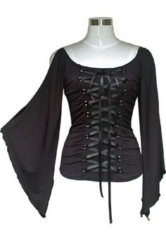 I must have this not sure I have ever wanted something so bad I could change the lace color Oh it would be awesome. Lace up Corset Top
