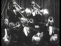 ▶ 1930 - Check and Double Check - 1st AMOS 'n' ANDY movie - DUKE ELLINGTON - Melville Brown | FULL - YouTube Interesting to see how they played black face