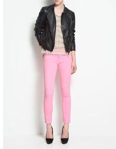 leather biker jacketBiker Jacket #newJacket #topfashion #topmode #ramirez701  #BikerJacket    2dayslook.com