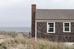 So Cape Cod.