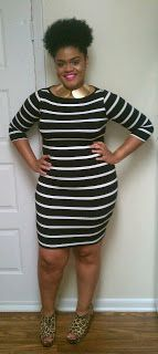 Andrea The Seeker : November Plus Size Fashion & Inspirations -- Part 1
