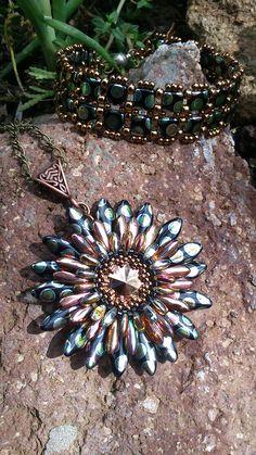 Snake Flowers Set