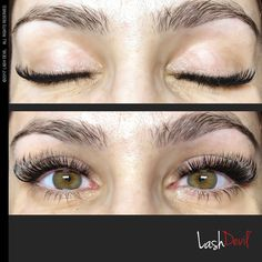03e110928ca 67 Best Lash Extensions is my art images in 2019   Eyebrows, Eyelash ...
