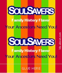 SoulSavers Family History Flavor Your Ancestors Need you!