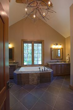 Jackson - Version II - Log Homes, Cabins and Log Home Floor Plans - Wisconsin Log Homes