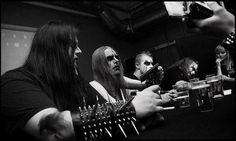Carpathian Forest is a Norwegian black metal band formed by Nattefrost and Nordavind in initially under the name Enthrone. Carpathian Forest, Acid Rock, Heavy Metal Music, Music Library, Thrash Metal, Metalhead, Popular Culture, Metal Bands, Black Metal