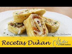 Rollito Dukan de queso y salmón (Crucero) / Dukan diet Sponge Roll with Smoked Salmon Diet Tips, Diet Recipes, Healthy Recipes, Low Carb Menus, Low Carb Cheesecake Recipe, Menu Dieta, Blood Type Diet, 7 Day Meal Plan, Dukan Diet