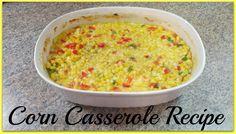 Corn Casserole - Pioneer Woman Recipe!