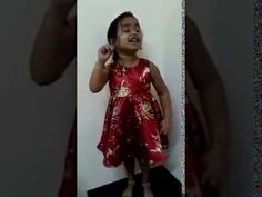 Cute baby singing mere rashke qamar Look at her expressions Baby Singing, Latest Video, Cute Babies, Dresses, Fashion, Vestidos, Moda, Fashion Styles, Dress