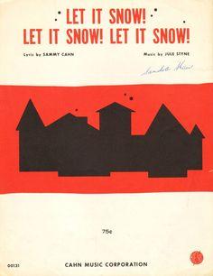 Let It Snow (1956)
