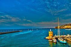 Ischia. Italy