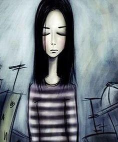 Depressione dopo aver frequentato un narcisista