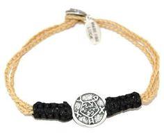 Handmade Safekeeping Solomon Seal Charm Bracelet MIZZE Made for Luck Jewelry http://www.amazon.com/dp/B0084ZT4AU/ref=cm_sw_r_pi_dp_4qr8wb02XSW5X