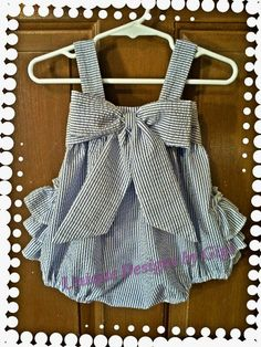 Sweet Southern baby Bubble on Etsy, $35.00