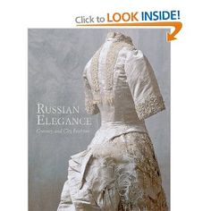 Russian Elegance: Country & City Fashion