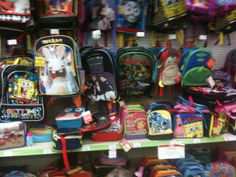 Toys R us sale: buy a 12.99 or over backpack and get a free lunch box of your choice!!!