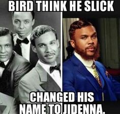 Bird from the movie The Five Heartbeats & Singer Jidenna Witty Comebacks, Funny Jokes, Hilarious, Movie Shots, Dapper Men, Classic Man, Famous Artists, In A Heartbeat, I Laughed