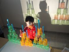Extraordinary Classroom: In the Light, What did I see?