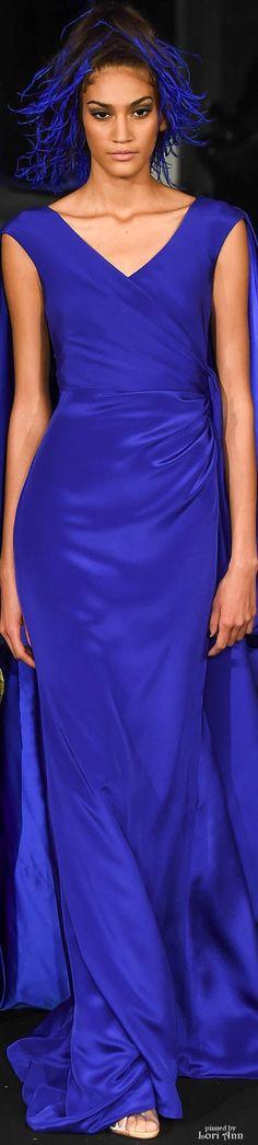 Farb- und Stilberatung mit www.farben-reich.com - Alexis Mabille Couture Spring 2015 jaglady