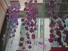 Mikimoto Window Display Spring 2012 by JM Visuals, New York