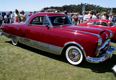 1952 Packard Macauley Speedster • photo: Rex Gray on Flickr