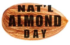 Today is National Almond Day! Did you know that one ounce or about 20 almonds can contain as much calcium as cup of milk? Oral Health, Dental Health, Dental Care For Kids, Dental World, Rancho Santa Margarita, Dental Group, Today Is National, Pediatric Dentist, Dental Assistant