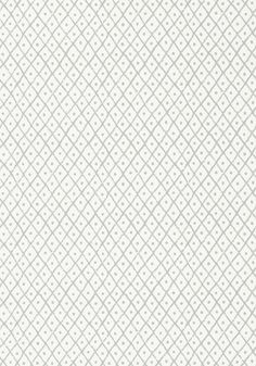 MINI TRELLIS, Grey, AT78753, Collection Palampore from Anna French