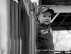Our grandson decided to play for a while at the park. What a great time for grandpa to grab the camera and snap a few photos.