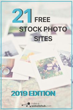 Get the best stock photos for your blog with the click of a button. Here is a curated list of the best stock photo resources available for free #stockphotos #stockphotosfree #freestockimages #freestockphotos #makeawebsitehub