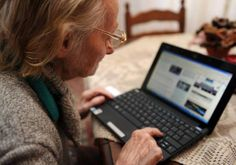 #3businessnews: Studio Auser,il 19% degli anziani italiani naviga sul web tutti giorni,il 14% ultra sessantacinquenni usa anche Facebook.  http://www.ansa.it/sito/notizie/tecnologia/internet_social/2016/10/13/internet19-anziani-online-ogni-giorno_798a7ef0-980d-4150-8370-6708131cf6d5.html  #Tariffe #3Italia #Telefonia #Offerte #Smartphone #SMS #Internet #Promozioni #business #tre #aziende #pmi #iphone #future #iphone7 #galaxys7edge #samsunggalaxys7 #ufficio3plus #whatsapp