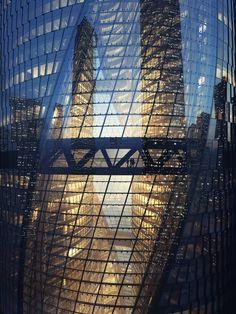 Gallery of Inside the Extraordinary 190m Atrium (World Tallest) Designed by Zaha Hadid Architects - 3