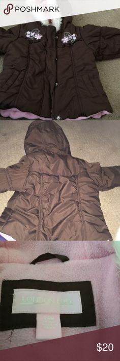Beautiful jacket Beautiful jacket in good condition London Fog Jackets & Coats