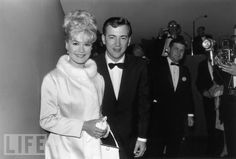 Sandra Dee and Bobby Darin I loved any of her movies, starting with the *Tammy* movies, and her role in the first *Gidget*