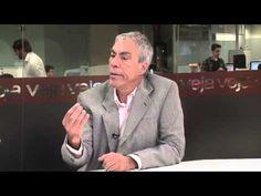 'PT é a esquerda Odebrecht'  diz Demétrio Magnoli   Vídeos   VEJA com