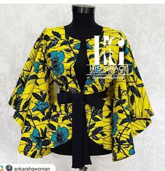 Short African Dresses, African Blouses, African Tops, African Print Dresses, African Fashion Ankara, Latest African Fashion Dresses, African Print Fashion, African Attire, African Wear
