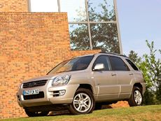 Продажа автомобилей KIA (Киа) в Краснодаре