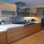 Bamboo-Kitchen-Designs - Outstanding Bamboo Kitchen Cabinets – 2PlanaKitchen