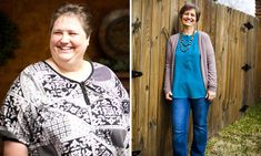 Teena Lost 166 Pounds